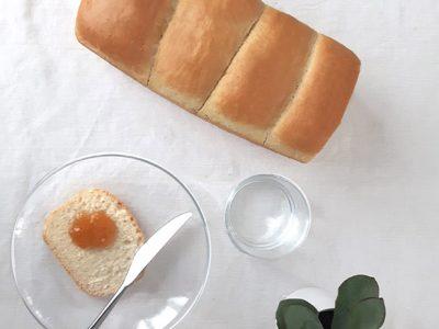 Recette de pain de mie ultra rapide
