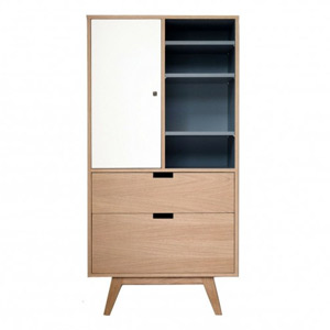 meuble sur mesure armoire