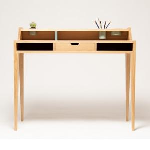 meuble sur mesure bureau secrétaire