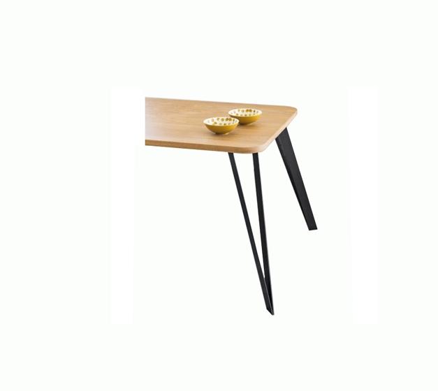 table salle à manger meuble sur mesure