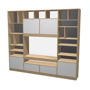 meuble tv meuble sur mesure