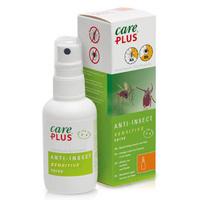 anti-moustiques care plus