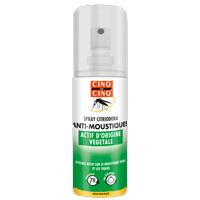 anti-moustiques cin sur cinq