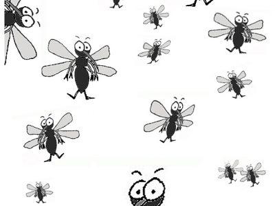 Comment choisir un produit anti-moustiques.