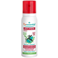 anti-moustiques puressentiel