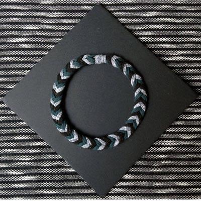 upcycling des bijoux