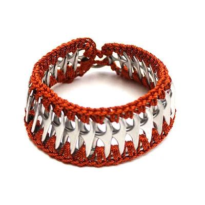 collier bi ethic upcycling des bijoux