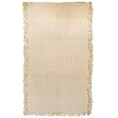 tapis en upcycling