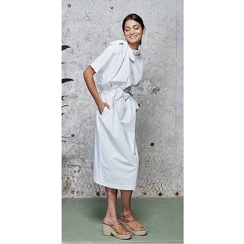 gaelle contsantini robe