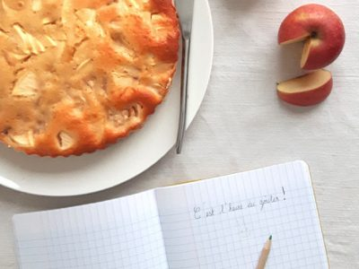 Idées de recettes rapides pour le goûter