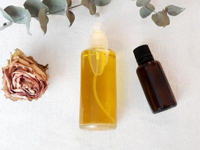 Démaquillage aux huiles : oui mais pas toutes !