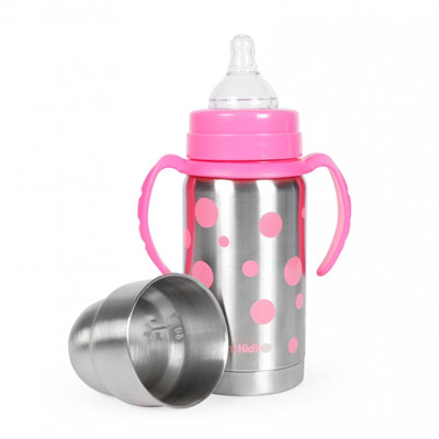 biberon evolutif en inox zero dechet my wonderful kids