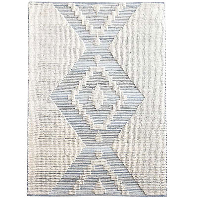the rug republic tapis en laine et denim recycle