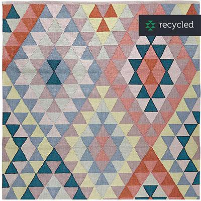 interior live tapis recycle