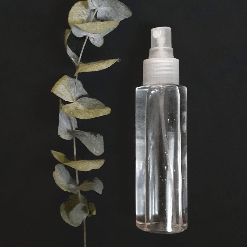 hydrolat soin du visage et des cheveux