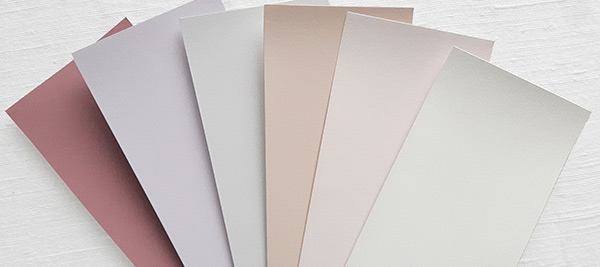 circouleur : les coloris de la peinture recyclée