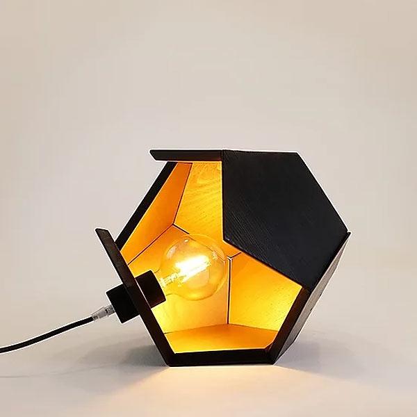 luminaires eco-responsables