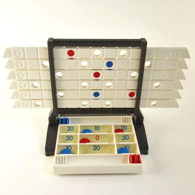 jeu vintage cotycoton