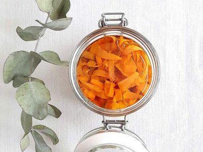 Macérat de carotte : un diy facile et bénéfique