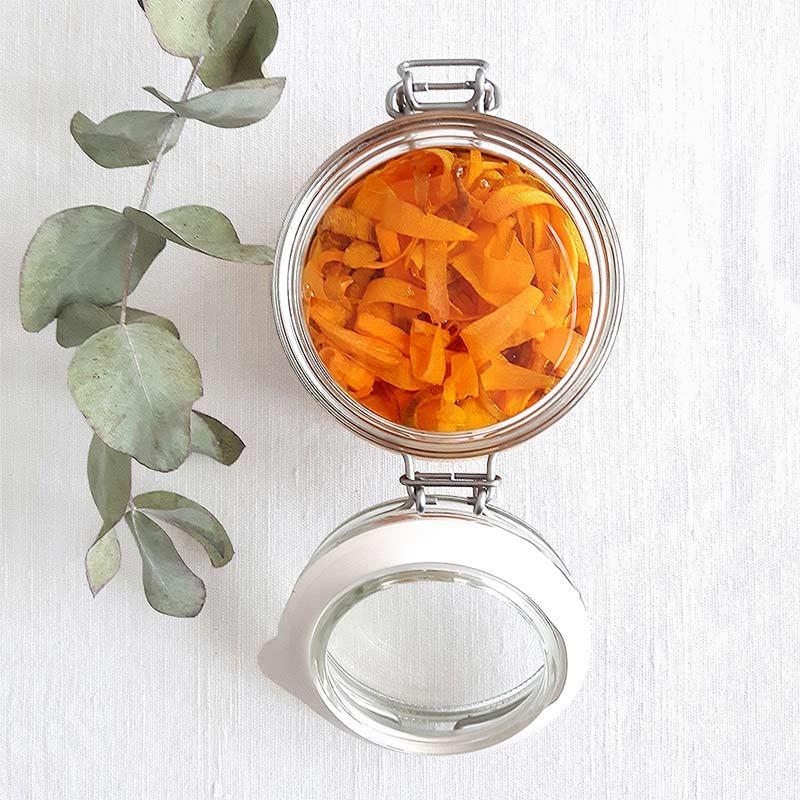 macerat de carottes