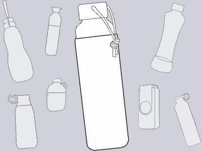 Pimp My Bottle : trouver la gourde parfaite !