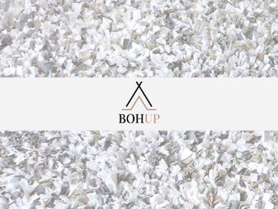 Bohup: upcycling dans la déco