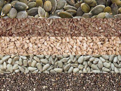 Les graines vous veulent du bien !