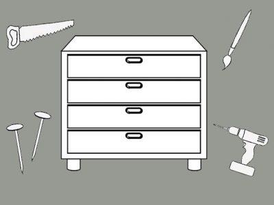 Relookeuses de meubles